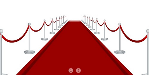 11 Free PSD Flyer Red Carpet Images