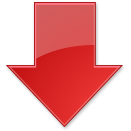 7 Red Arrow Icon Images