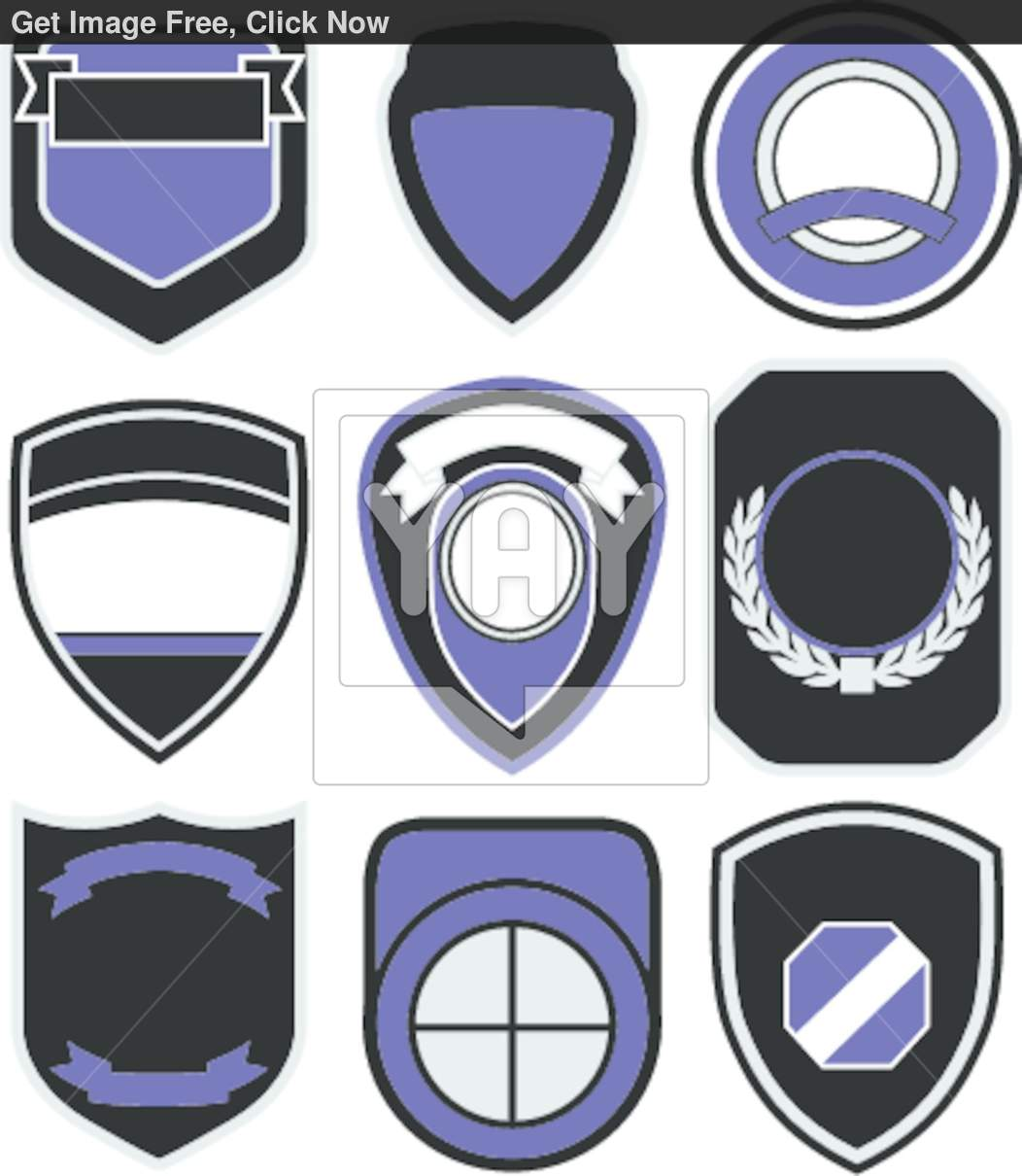 Security Badge Template Images Security ID Badge Template - Ring security badge template