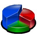 Segmentation Icon
