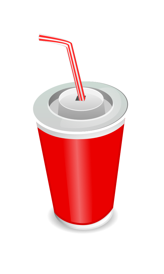 14 Soft Drinks Icon Vector Free Images