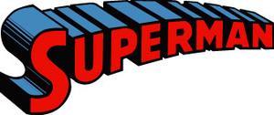 10 Superman Title Font Images