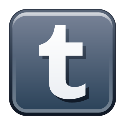10 Tumblr Logo Vector Images
