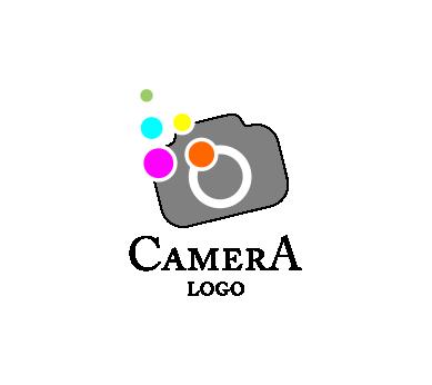 10 Logo Design Camera Images - Photography Camera Logo ...