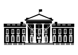 13 White House Vector Images