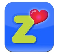 10 Zoosk Android Apps Icon Images