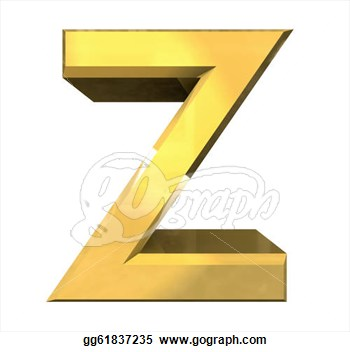 Photoshop 3D Gold Letters A-Z Images - 3D Gold Text Photoshop Tutorial ...