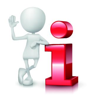 3D Person Icon