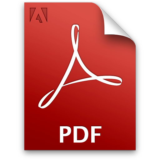 11 Adobe Acrobat PDF Icon Images