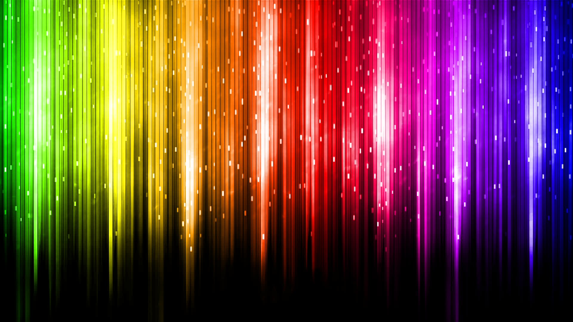 Amazing Colorful Abstract Backgrounds