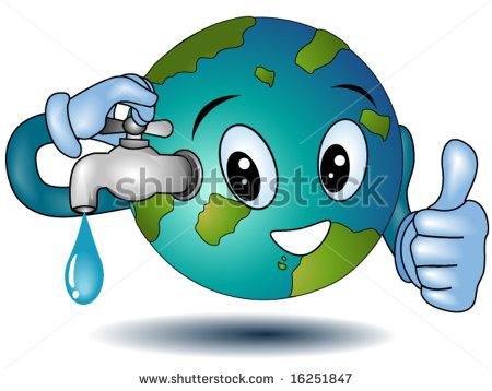 Art Clip Clean Drinking Water