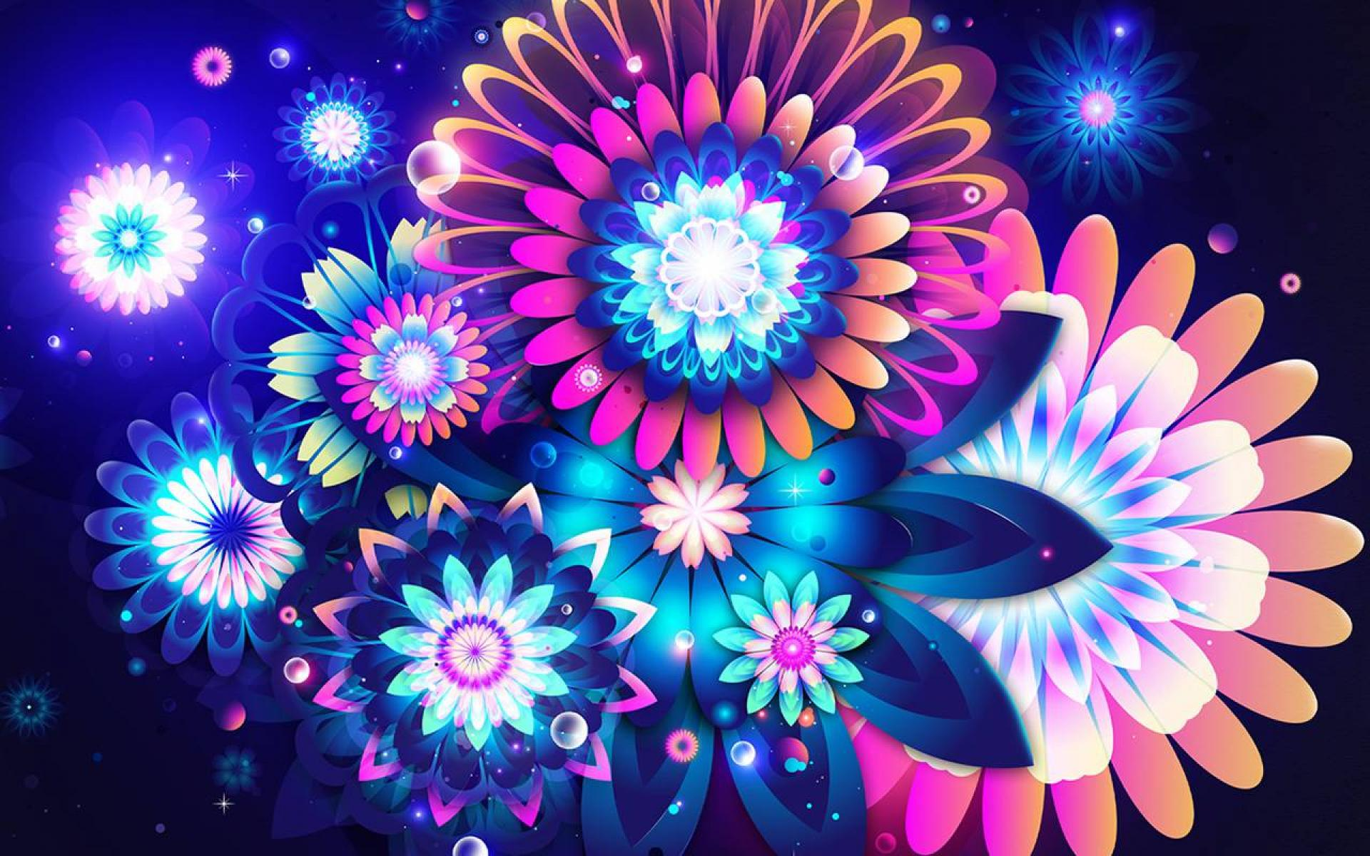 Awesome Colorful Abstract Wallpapers