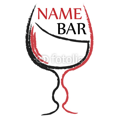 Bar Logo Vector