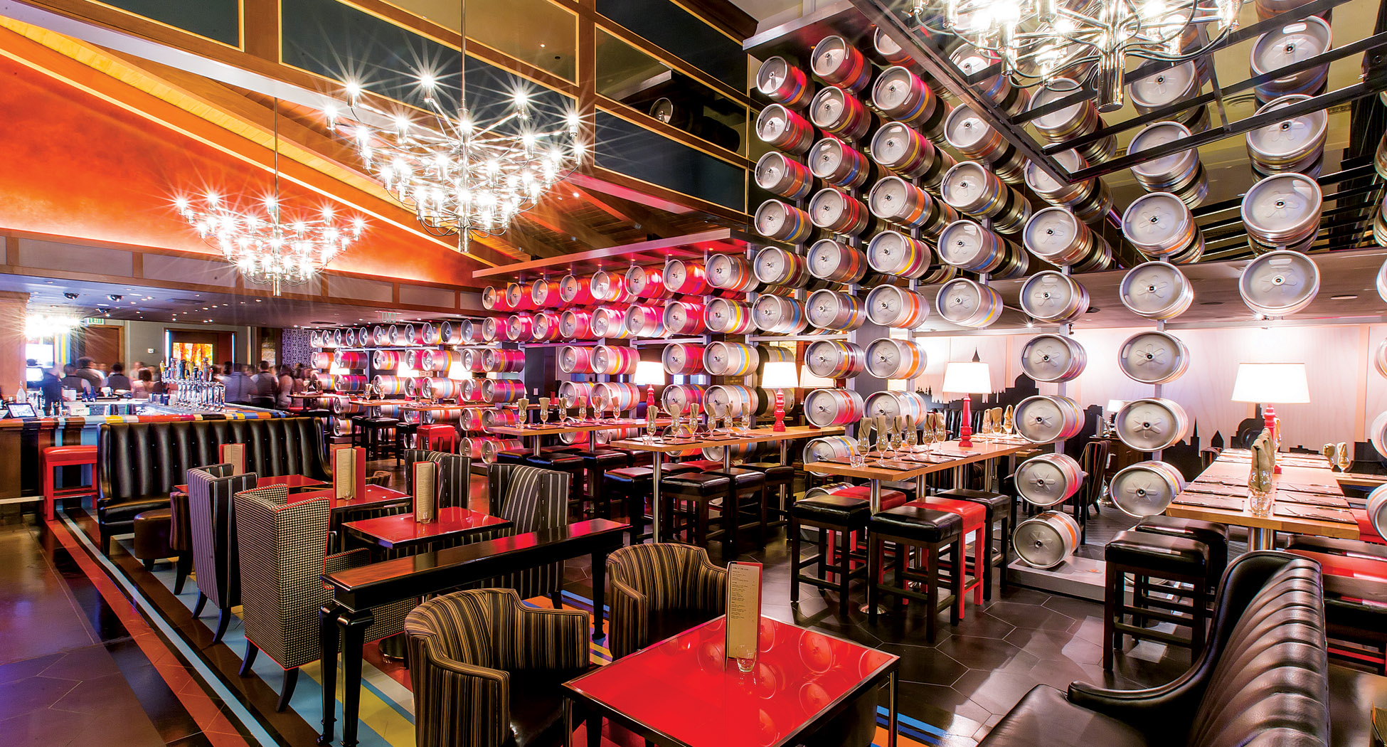 Best Restaurant Pubs Design