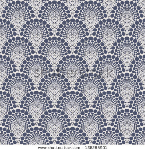 16 Art Deco Fabric Texture Photoshop Images