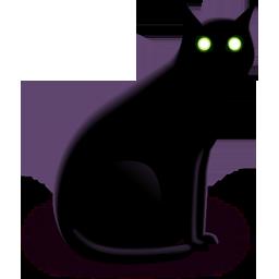 12 Icons Cat Black Eyes Images Black Cat Icon Black Cat Icon And Medusa And Greca Sunglasses Newdesignfile Com
