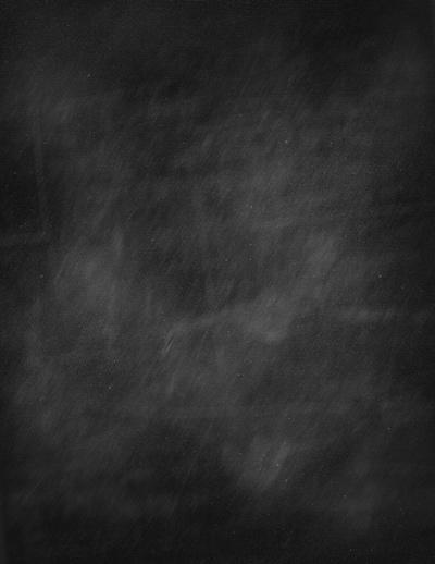 Blank Chalkboard Effect