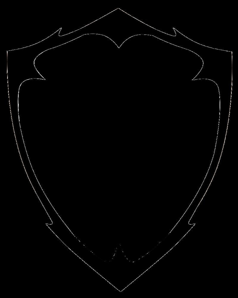 Free Shield Design Template