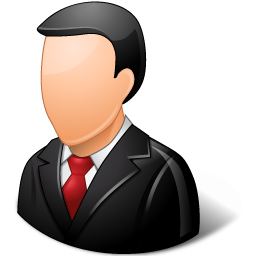 15 Vista Business People Icon Images