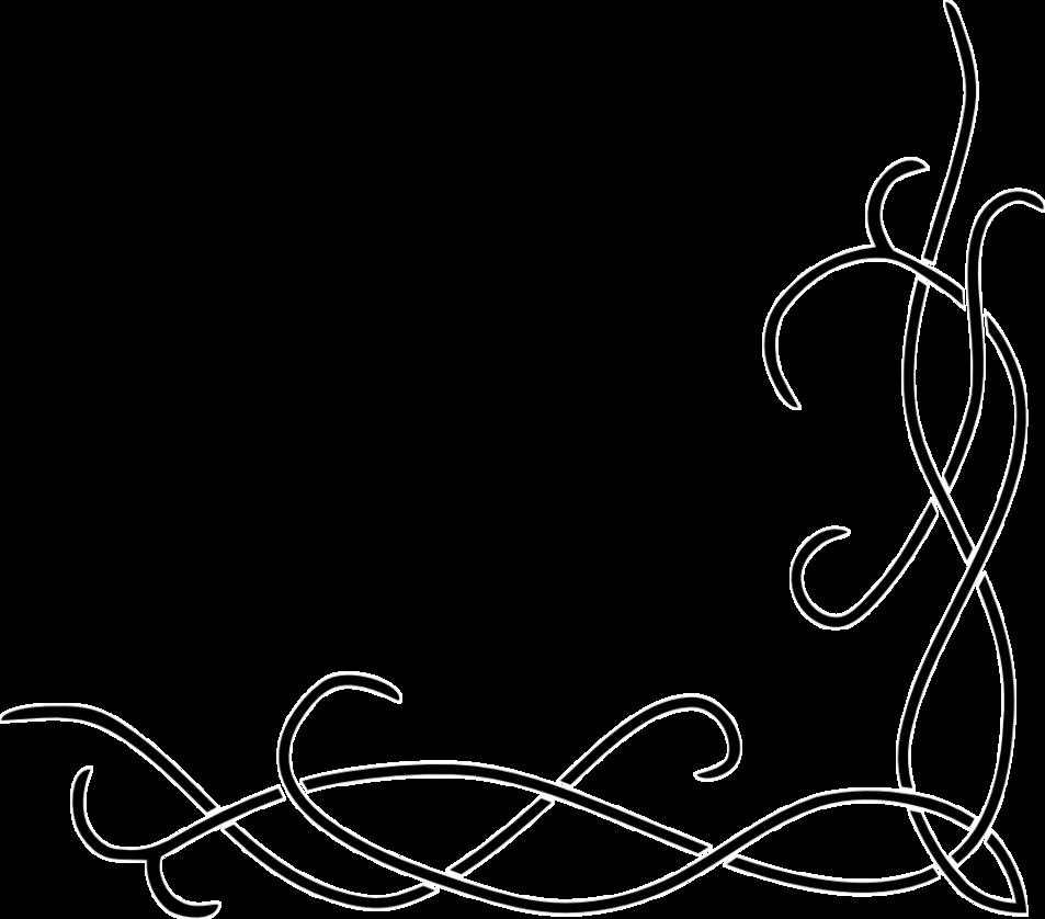 Celtic Knot Border Corner Designs