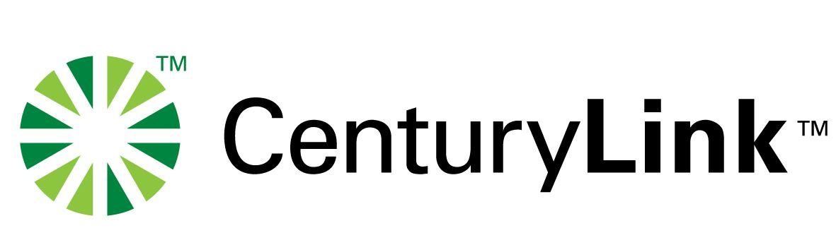 CenturyLink Internet Logos