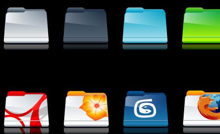 13 Change Folder Icon Mac Images