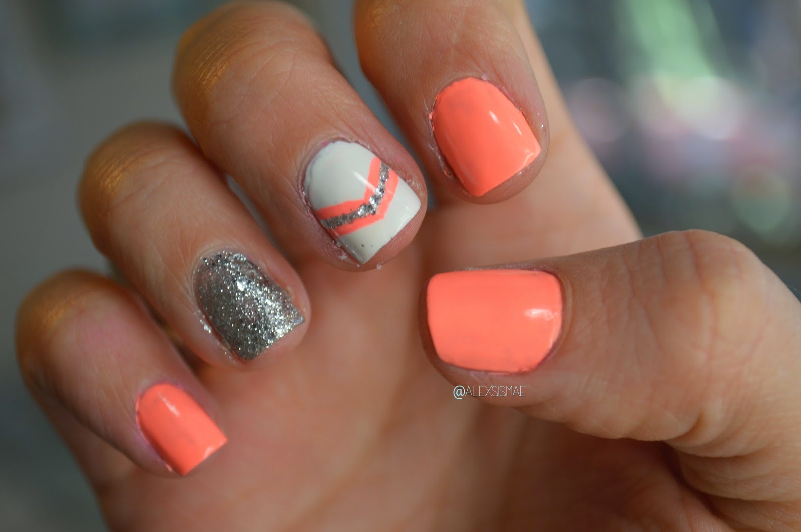 Cute Summer Nails Ideas Hireability