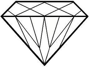 Diamond Clip Art Free
