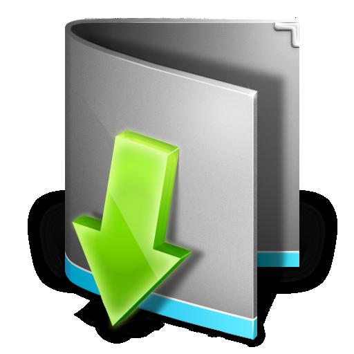 File Folder Icon  ...