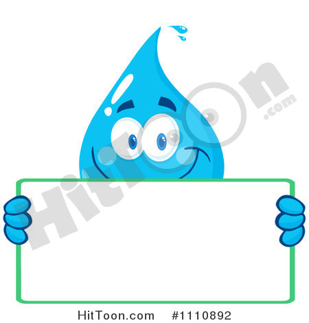 Drinking Water Clip Art Free
