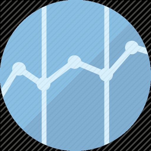 Flat Org Chart Icon