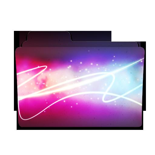 16 Cool Folder Icons D...