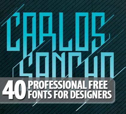 Free-Graphic-Design-Fonts