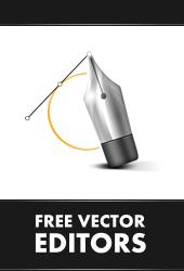 Free Vector Graphics Editor
