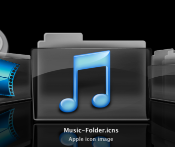16 Cool Folder Icons Downloads Images - Computer File ...