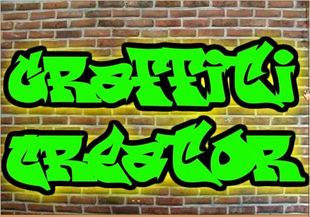 Graffiti Text Creator Generator