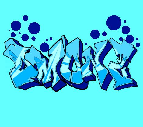 Graffiti Text Creator