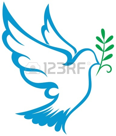 13 Christian Dove Vector Images