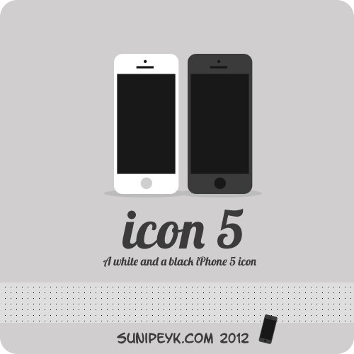 how to move icons on iphone 5