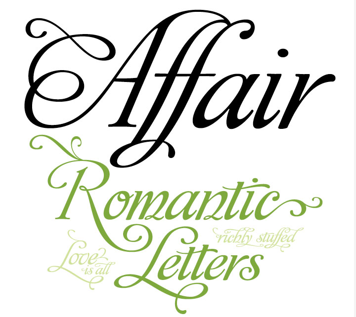 10 Fancy Fonts Free Download Images