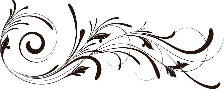 Line Flowers Floral Design