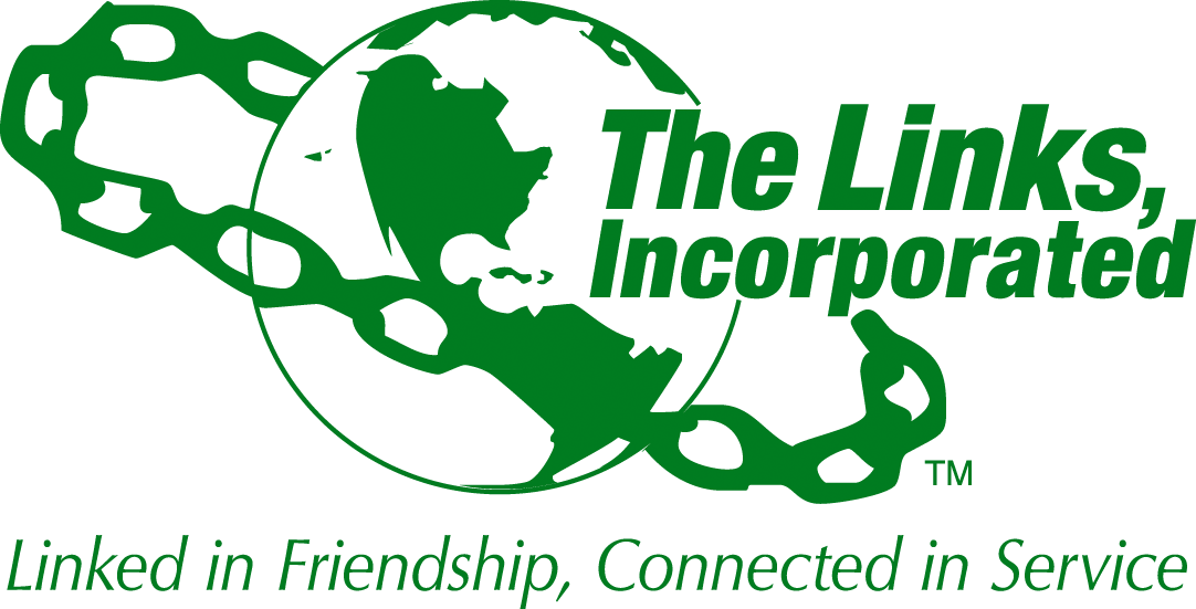 Links Incorporated Logo