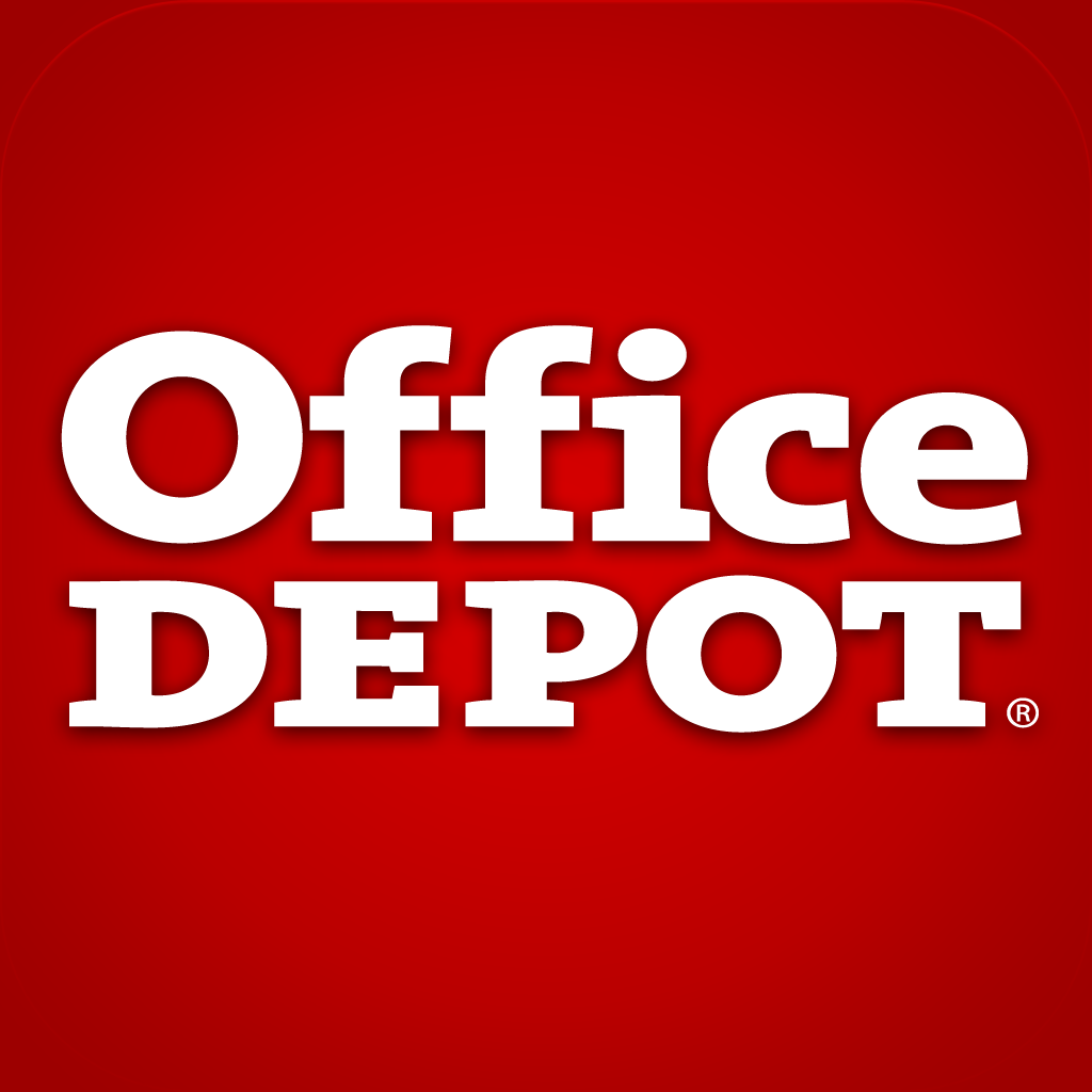 Bring your print job or copies to an Office Depot® or OfficeMax® store. Order must be placed in-store by p.m. and Same-Day Service must be requested on job ticket at time of order. Your project will be completed by the time the store closes.