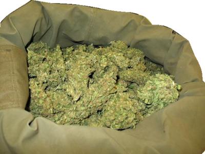 Loud Weed
