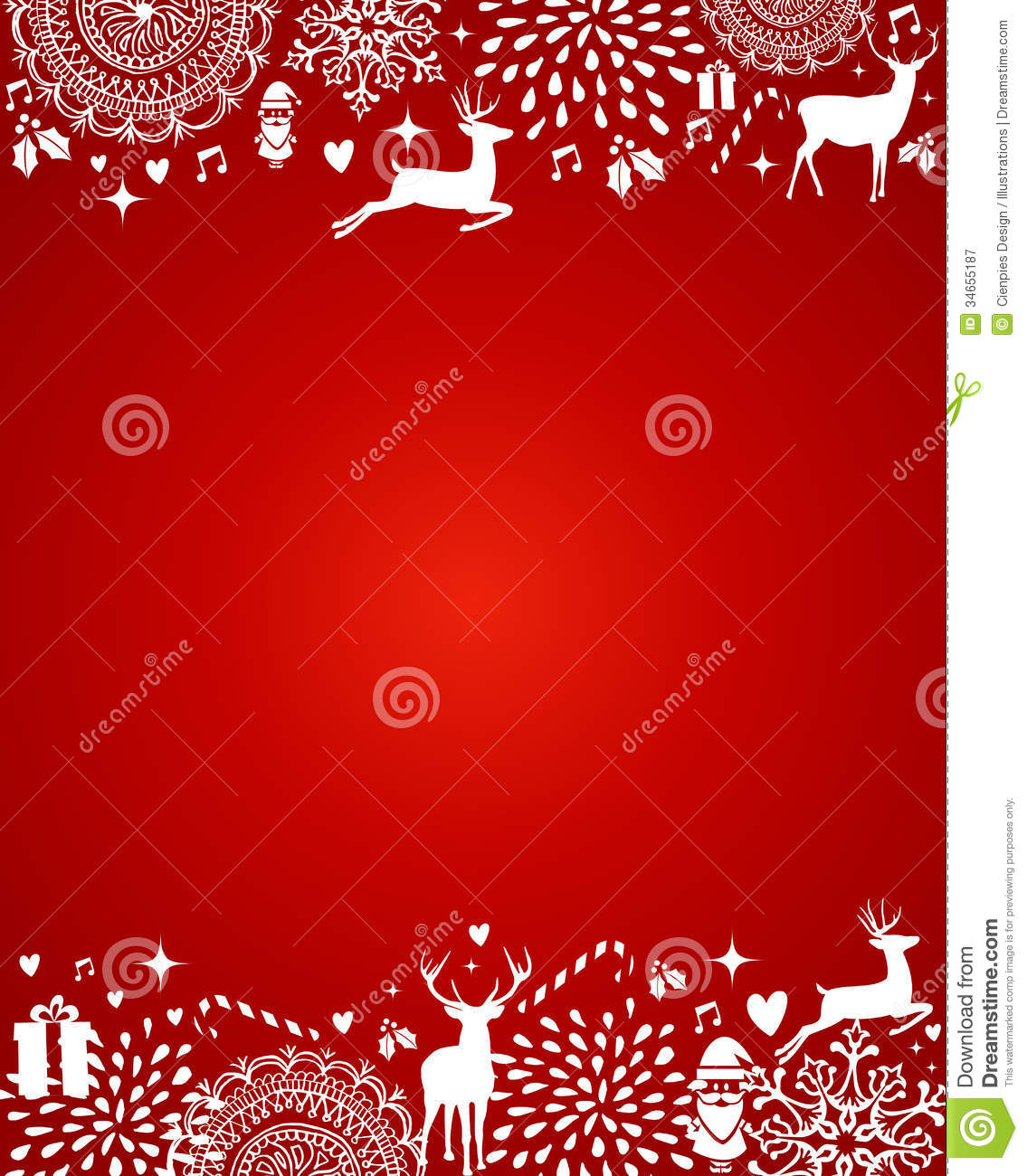 10 christmas templates free download images free