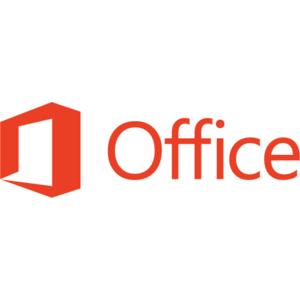 Microsoft 2013 Office 365 Logo