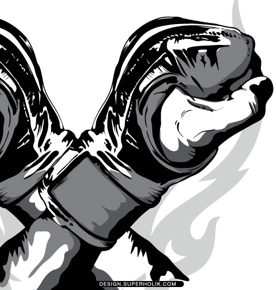 14 Fight The Power Vector Images - Fight the Power Fist ...