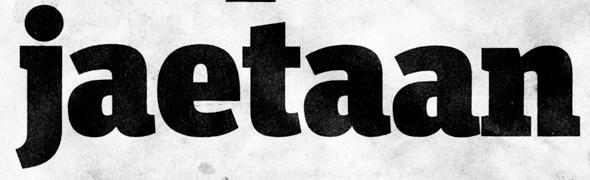 Newspaper font download