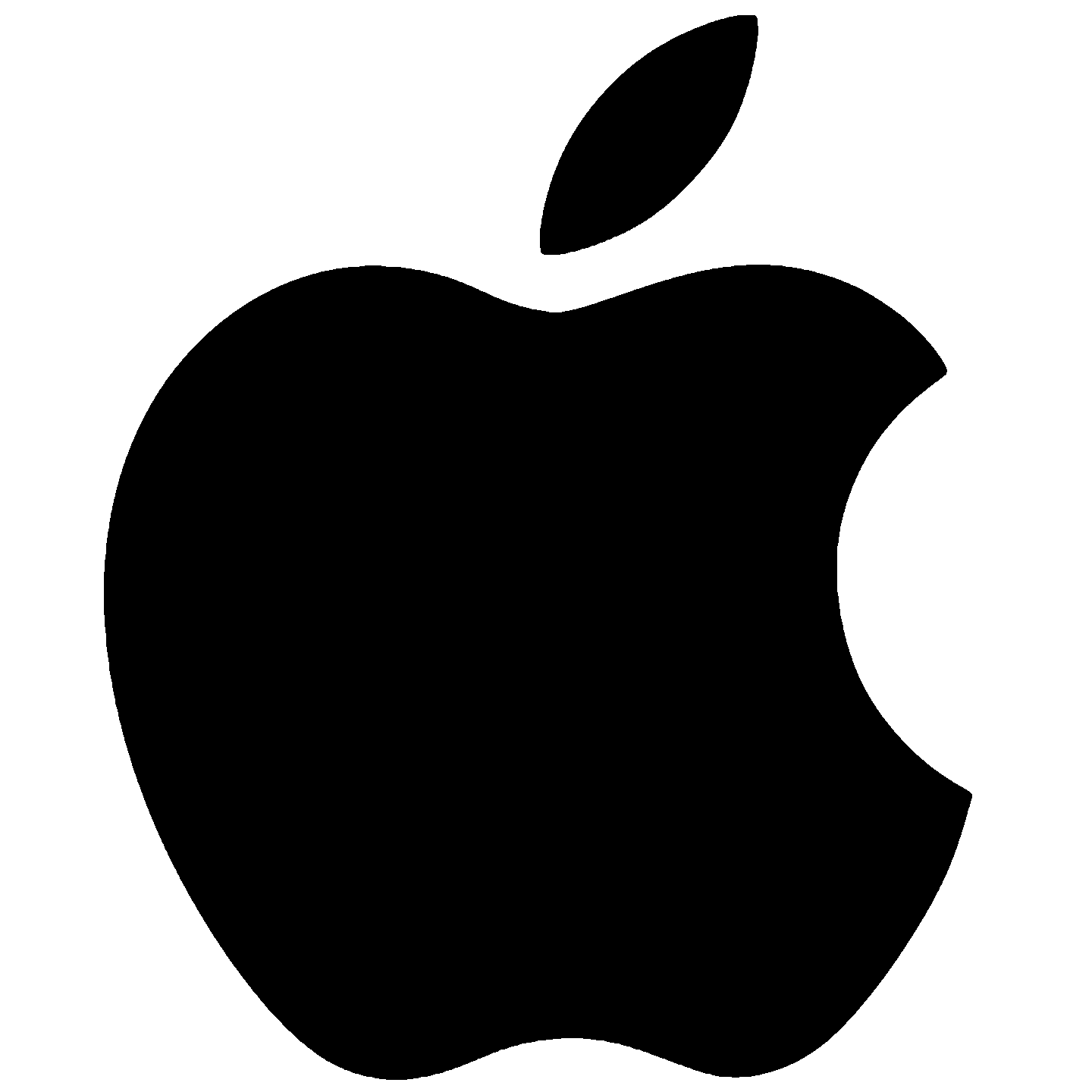 Official Apple Logo