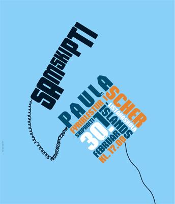 postmodern graphic designer paula scher essay